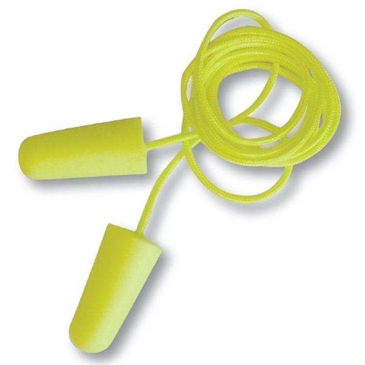 noisbeta foam ear plugs corded