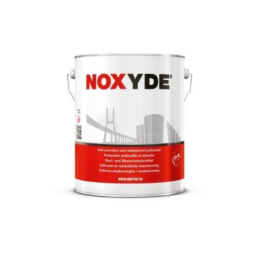 jotun paints and noxyde