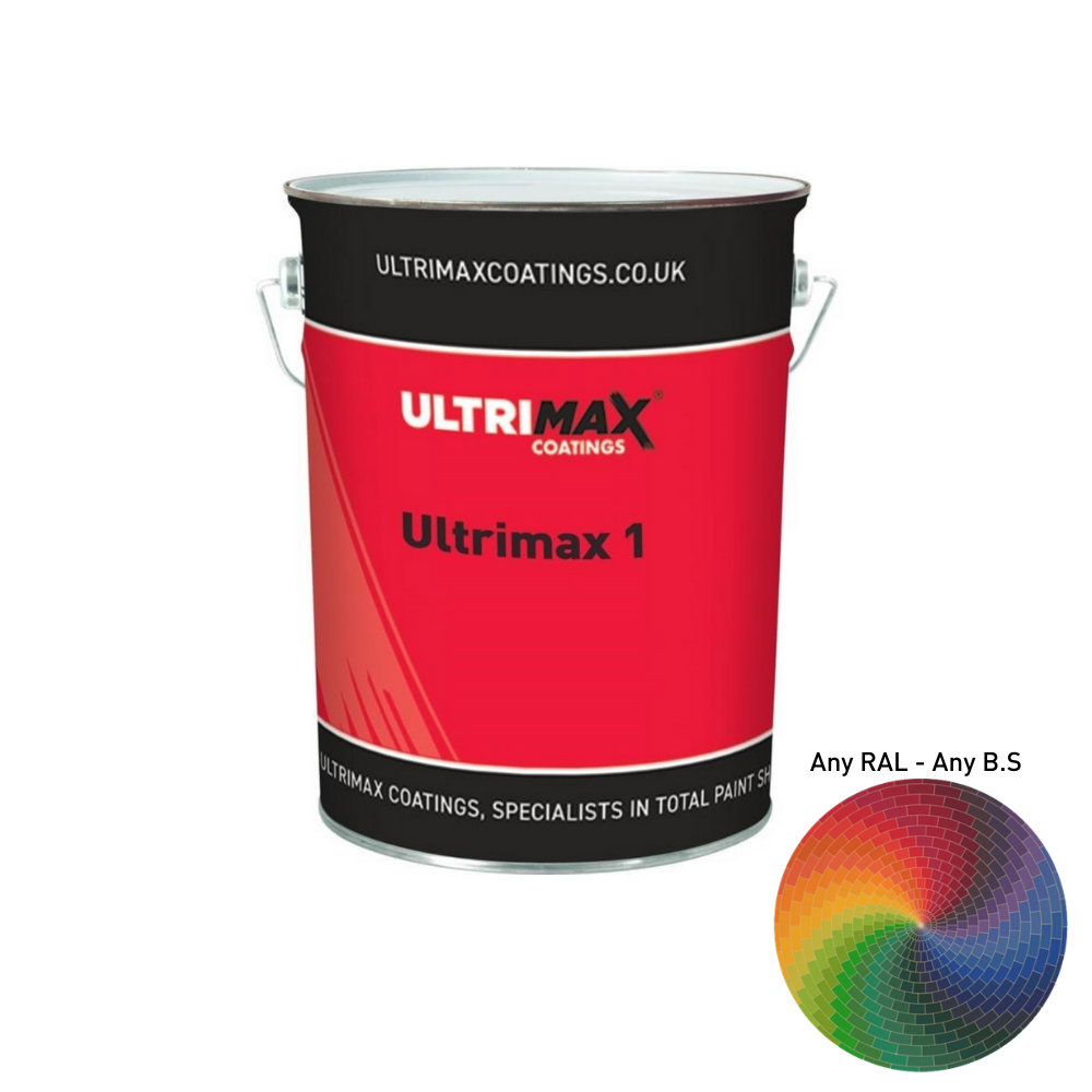 ultrimax 1 metal paint