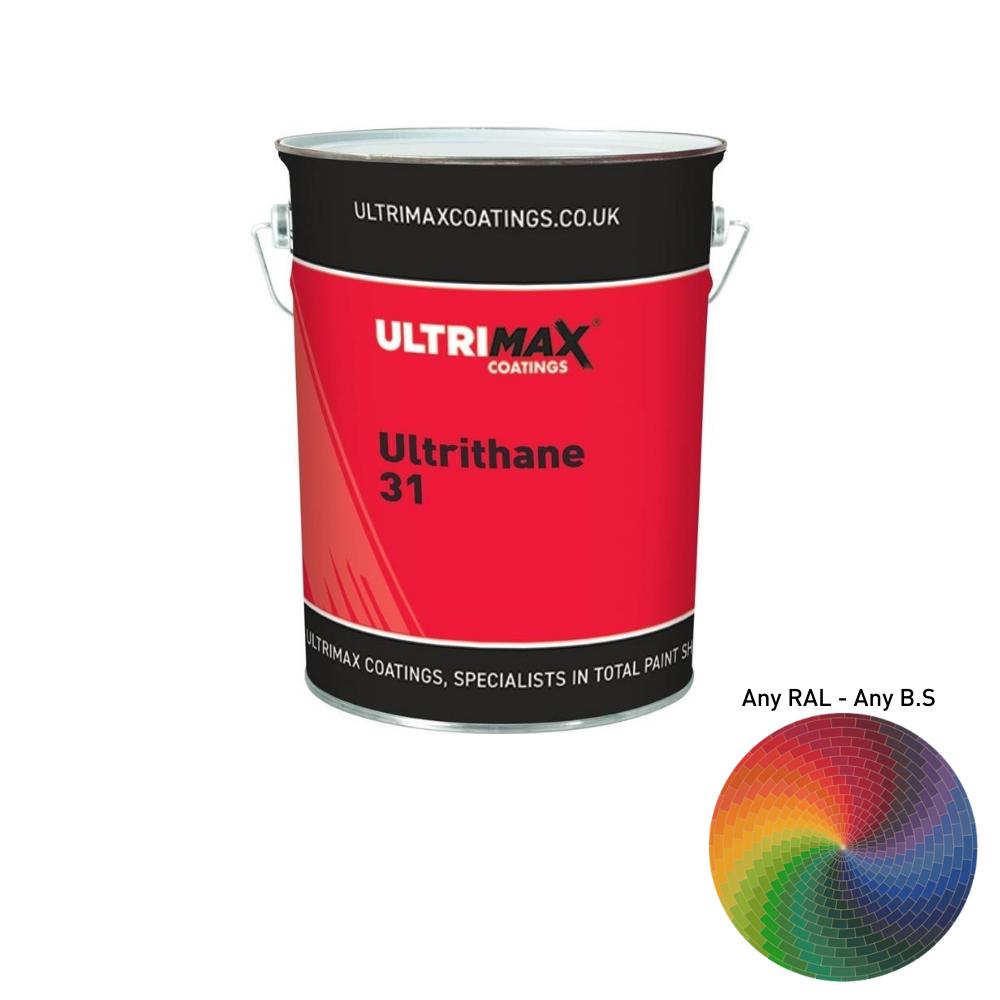 jotun paints ultrithane 31 metal paint
