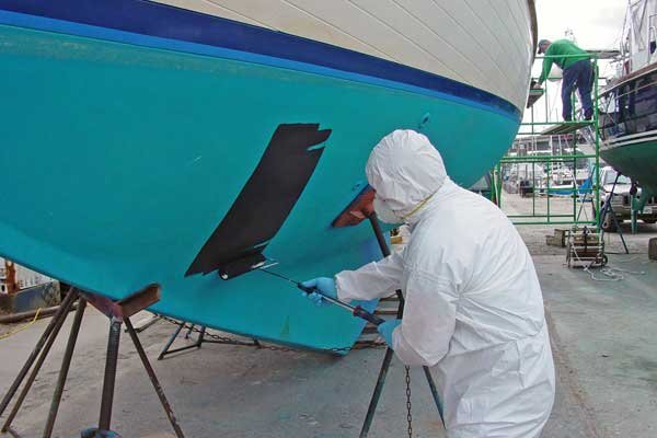 primer paint for boats