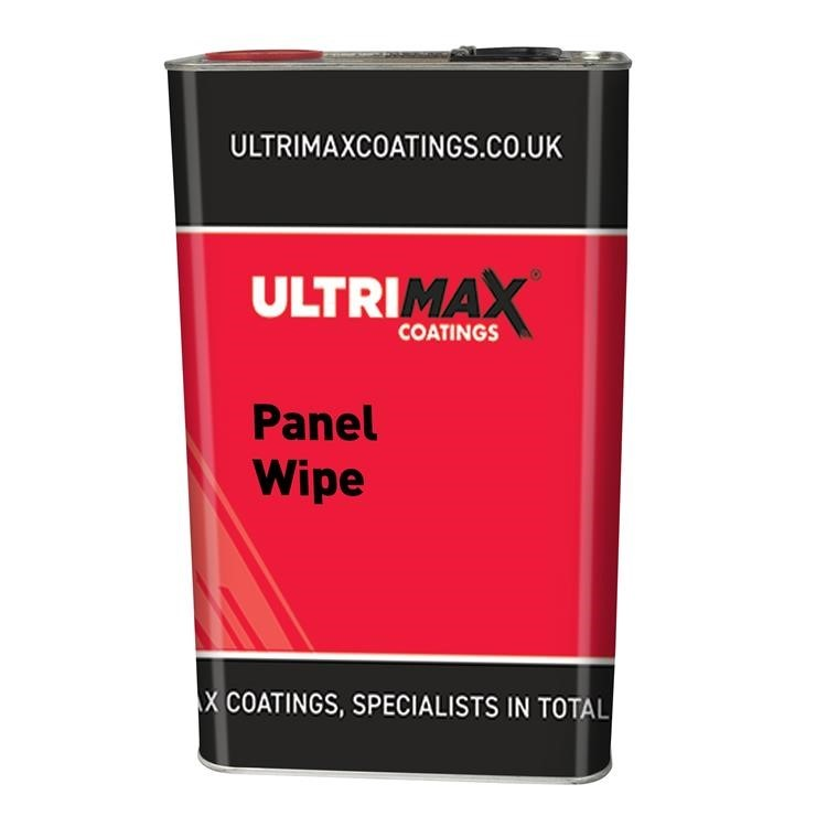 degreaser and panel wipe