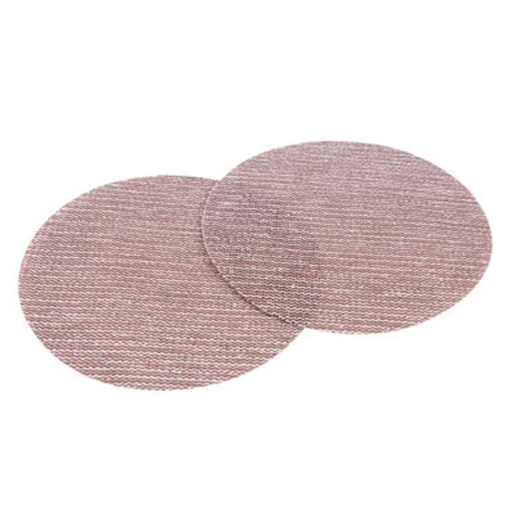mirka sanding discs
