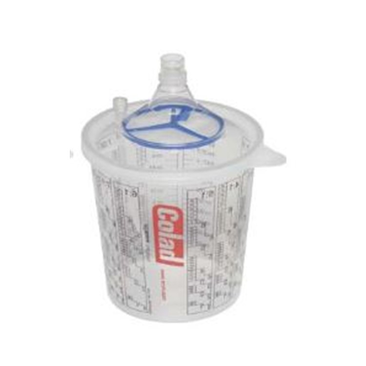 Colad Snap Lid System - 130 Micron Water Based - 700ml (50)
