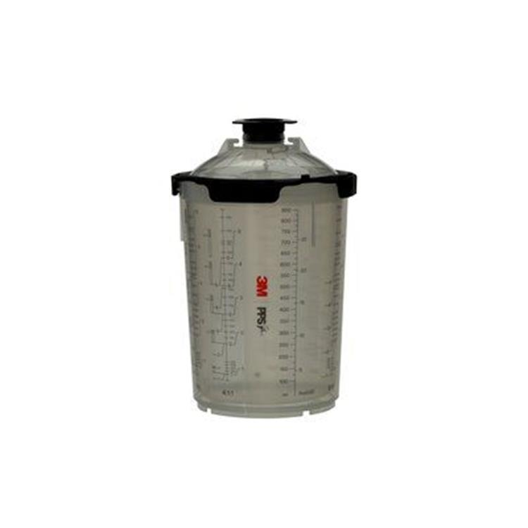 3m PPS Series 2.0 Large Cup 850ml - 26023